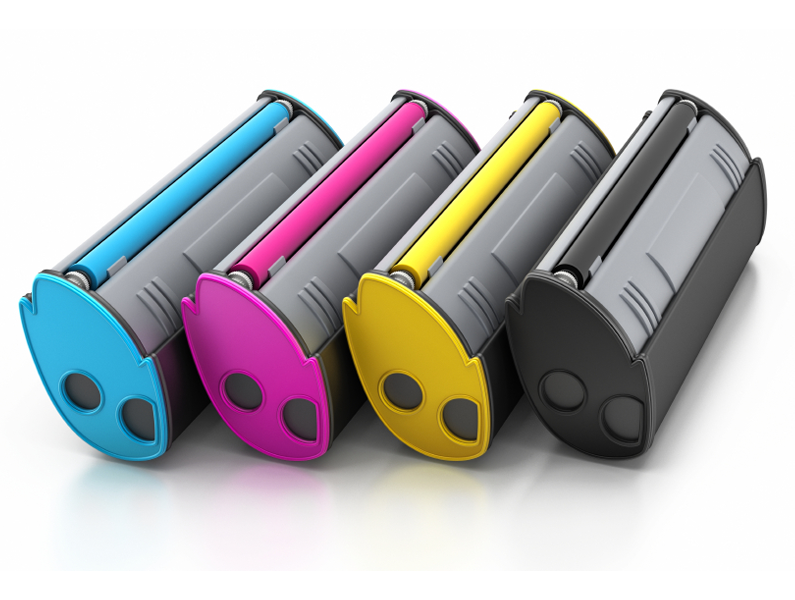 Ink Copier Toner Cartridge Supplies